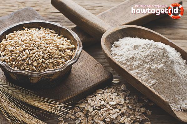 Толокно овсяное калорийность. толокно — польза и вред, рецепты и применение. как приготовить овсяное толокно в домашних условиях - лечение