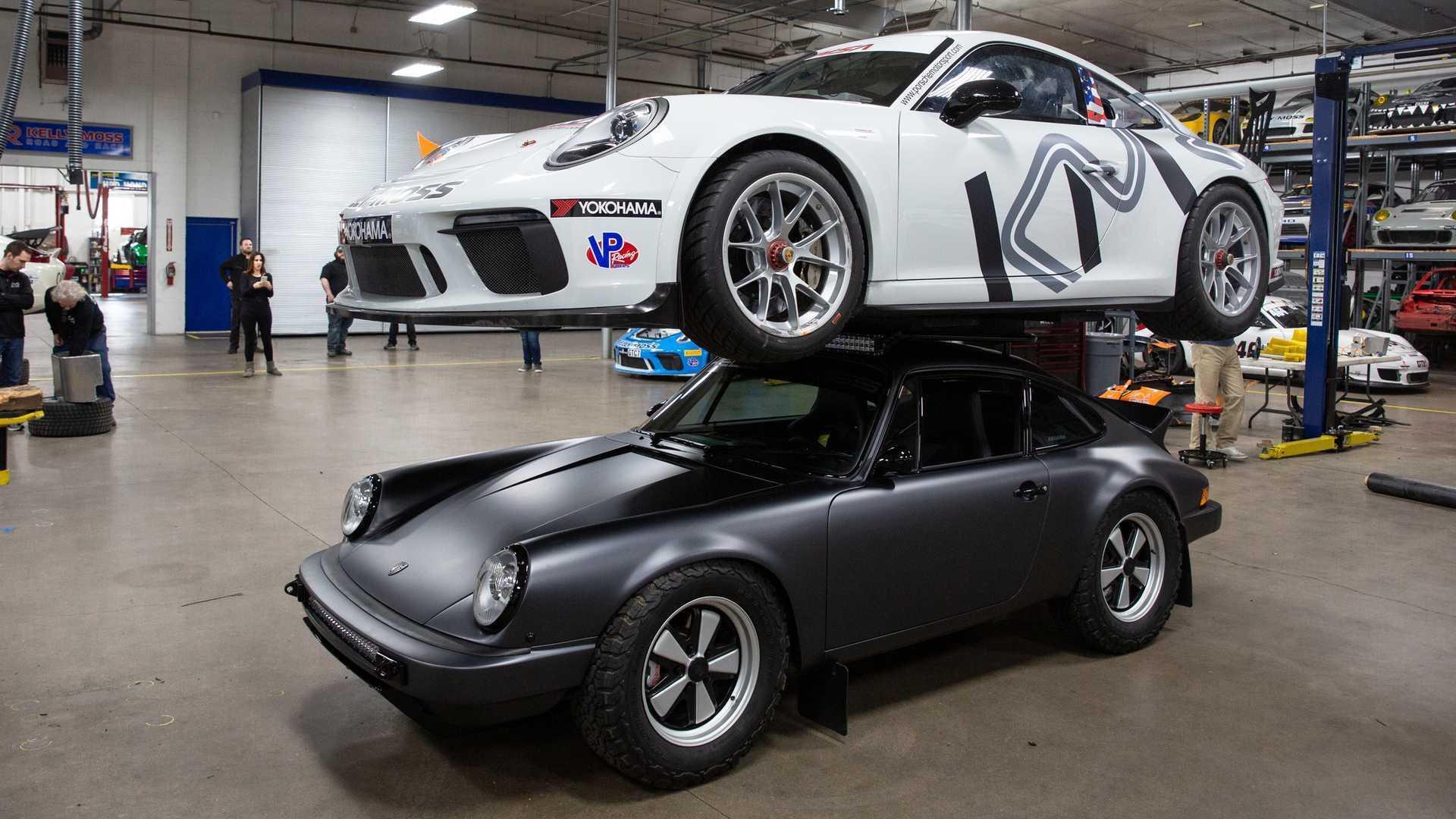 Porsche - полный каталог моделей, характеристики, отзывы на все автомобили porsche (порше)