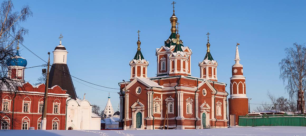 Троице-сергиева лавра – старейшая на территории современной россии • страны мира, города и туризм