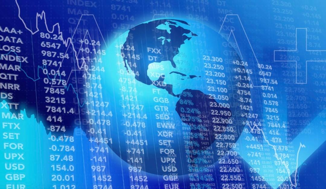 Мировое экономическое развитие