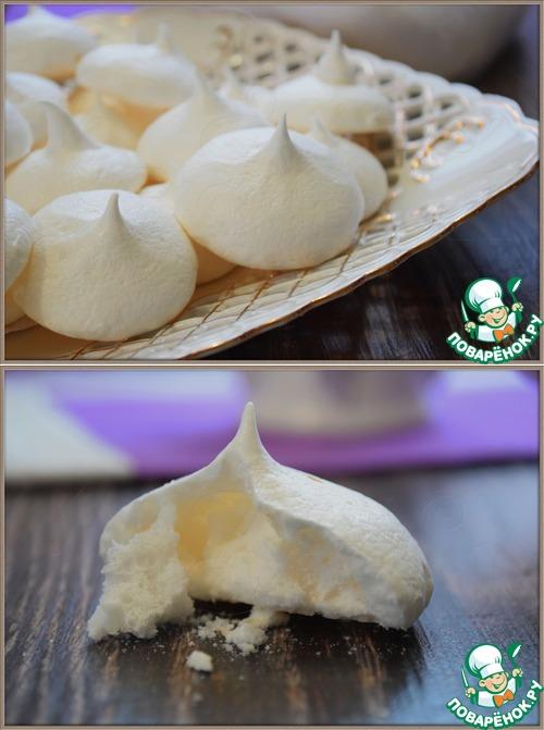 Аквафаба (aquafaba) и рецепт безе без яиц (с фото и видео)