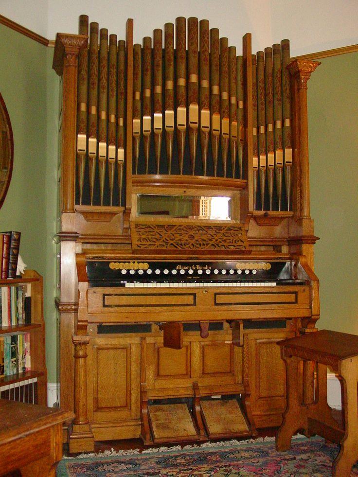 Орган — музыкальный инструмент — история, фото, видео | eomi энциклопедия