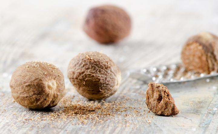Мускатный орех: описание, свойства, применение