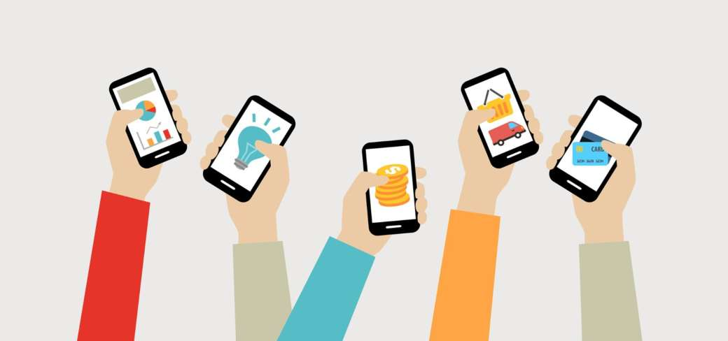 Что такое трафик данных в телефоне