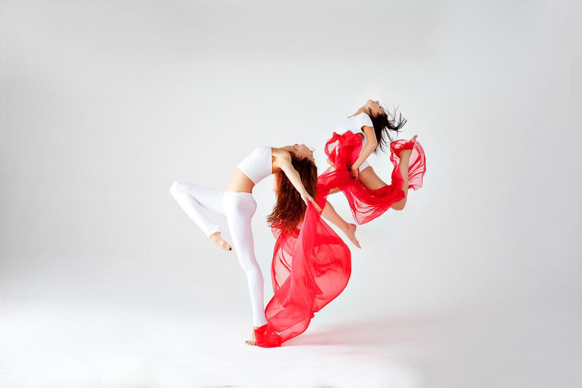 Что такое танец ?