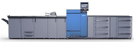 Высокая печать: особенности технологии и отличие от офсетной печати