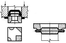 Гост 8479-70 поковки из конструкционной углеродистой и легированной стали. общие технические условия (с изменениями n 1, 2, 3)