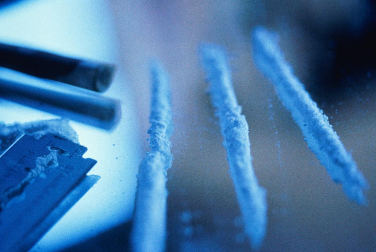 Наркотик «фен» - последствия употребления амфетамина