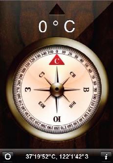 Как работает компас?