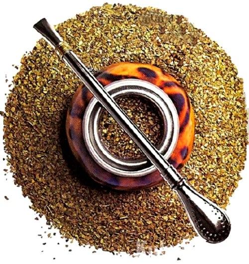 Мате (матэ): польза и вред (противопоказания) - полезные свойства чай мате