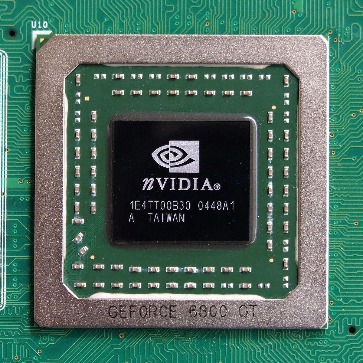 Графический процессор: что это такое и зачем используется?