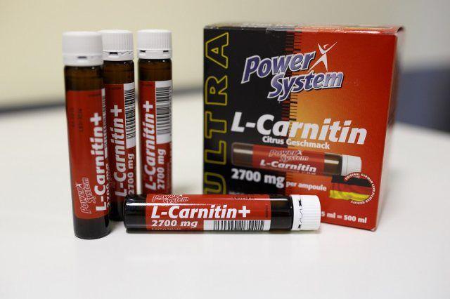 Карнитин — что это такое? как пить l-карнитин для похудения?