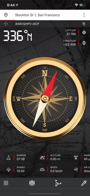 Как пользоваться компасом, принцип работы, обозначения и для чего он нужен