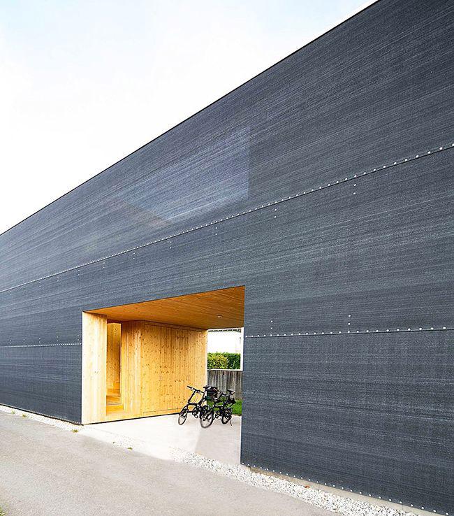 Отделка фасадов частного дома: обзор современных материалов и инновационных технологий