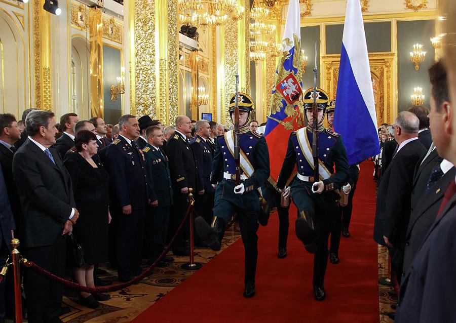 Пять инаугураций в беларуси. как менялся президент, его клятвы и обещания с 1994-го по 2015-й