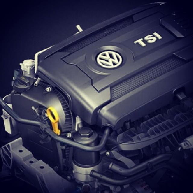 Двигатели tsi: мощность и экономичность