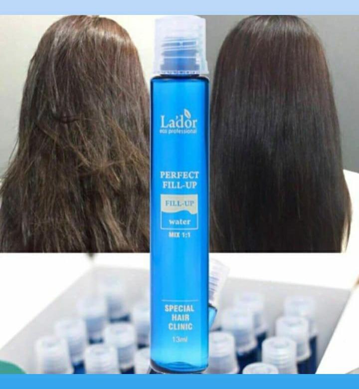 Филлеры для волос: что это такое и зачем его используют?