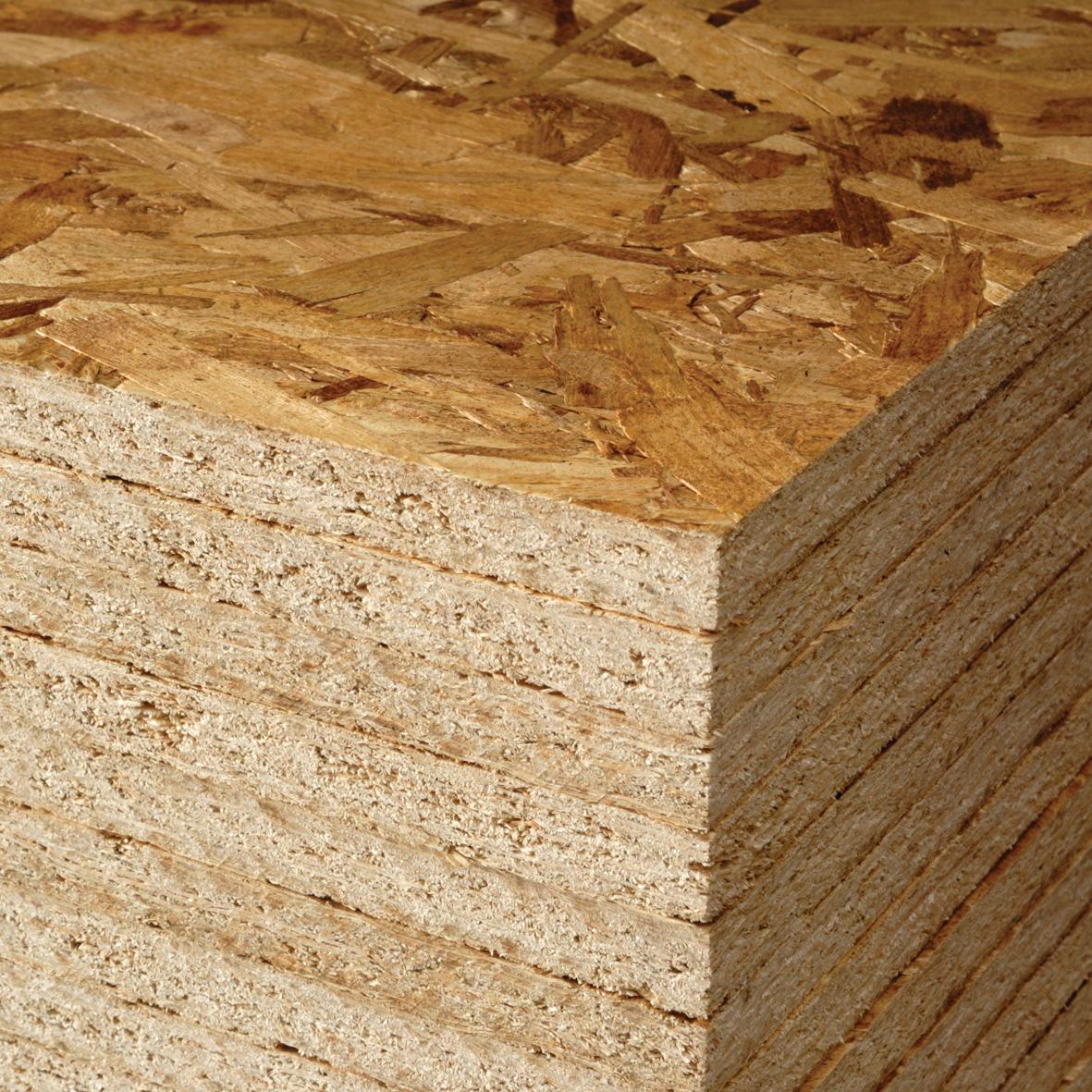 Что такое osb плиты | строительный блог