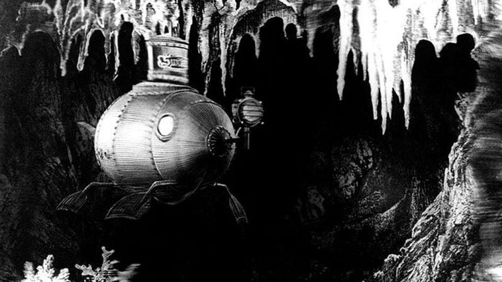 Русский стимпанк - борис невский - мир фантастики и фэнтези