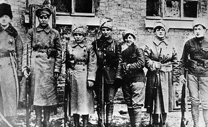 Подразделение (военное дело) — википедия