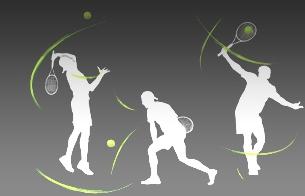 Теннис — википедия