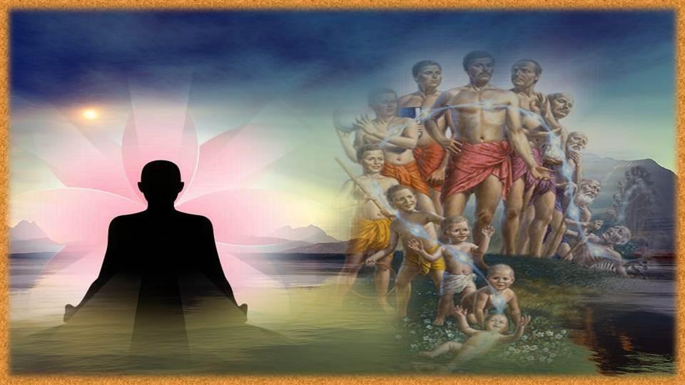 Реинкарнация души человека: теории, доказательства и факты