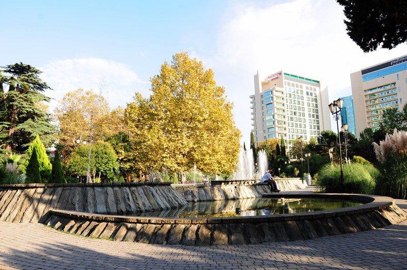 Центр города сочи и его особенности: разбираем тщательно