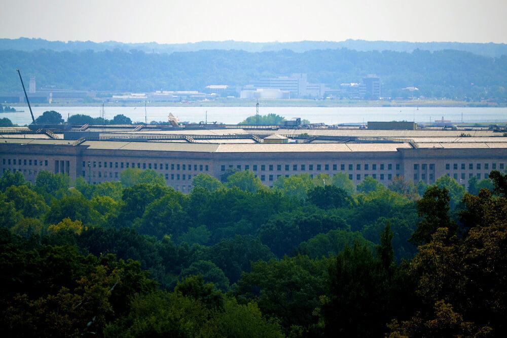 Пентагон — википедия. что такое пентагон