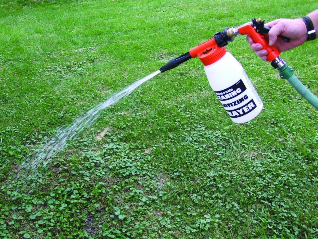 Лучшие пестициды от сорняков, правила обработки, самодельные гербициды