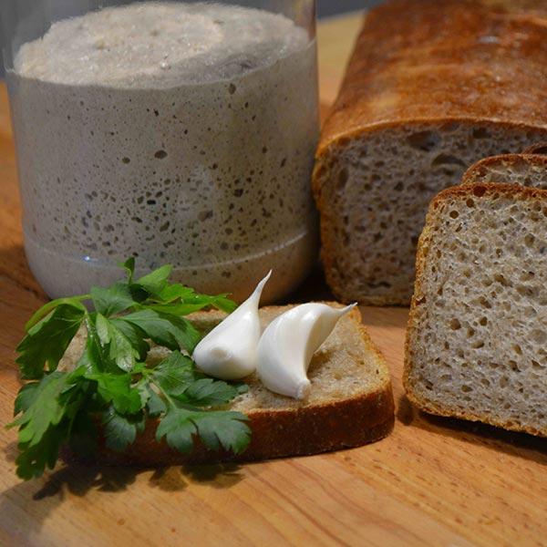 Что такое цельнозерновой - польза цельнозерновых, как выбрать цельнозерновой хлеб