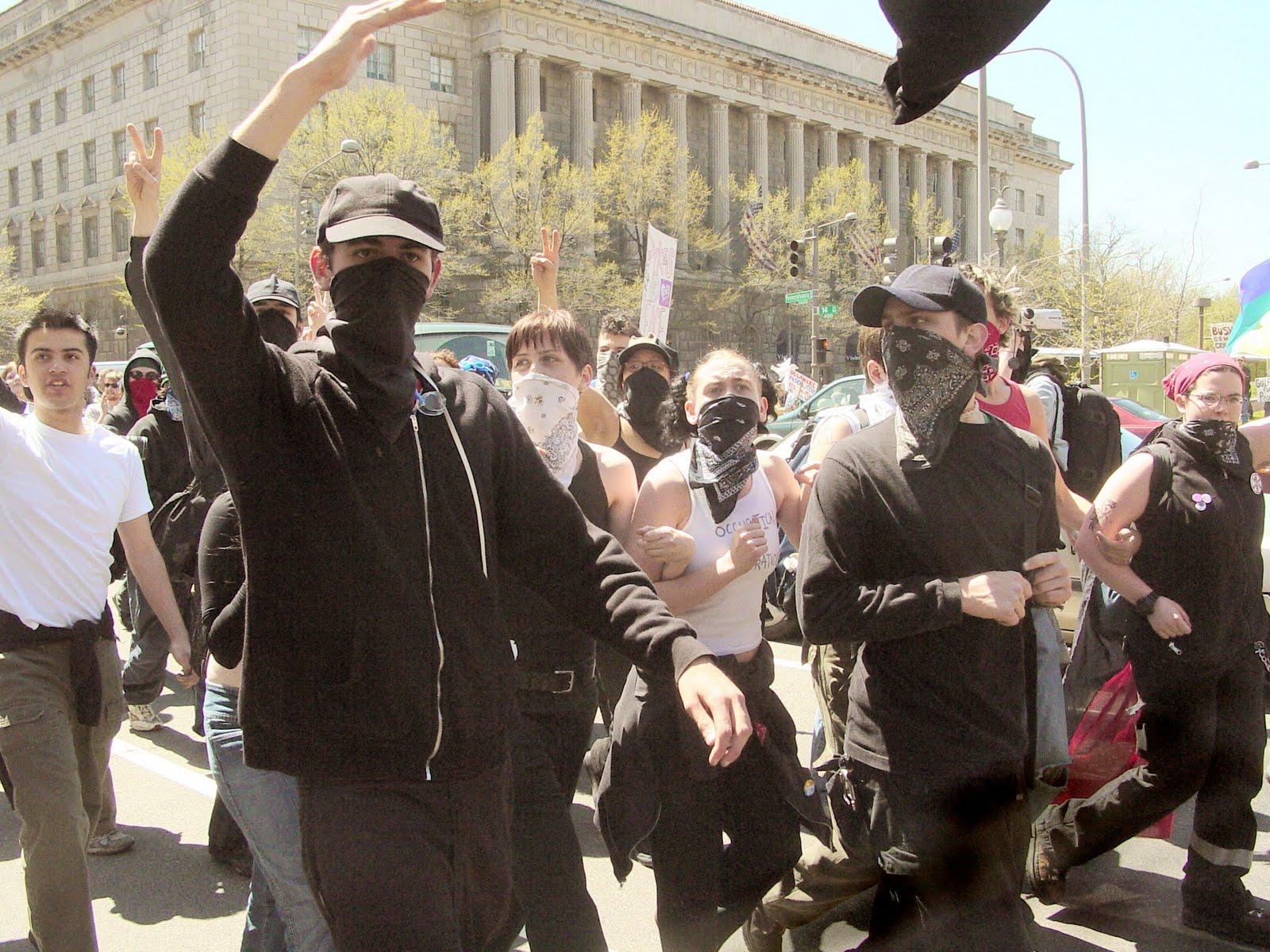 Что такое анархизм - узнай что такое