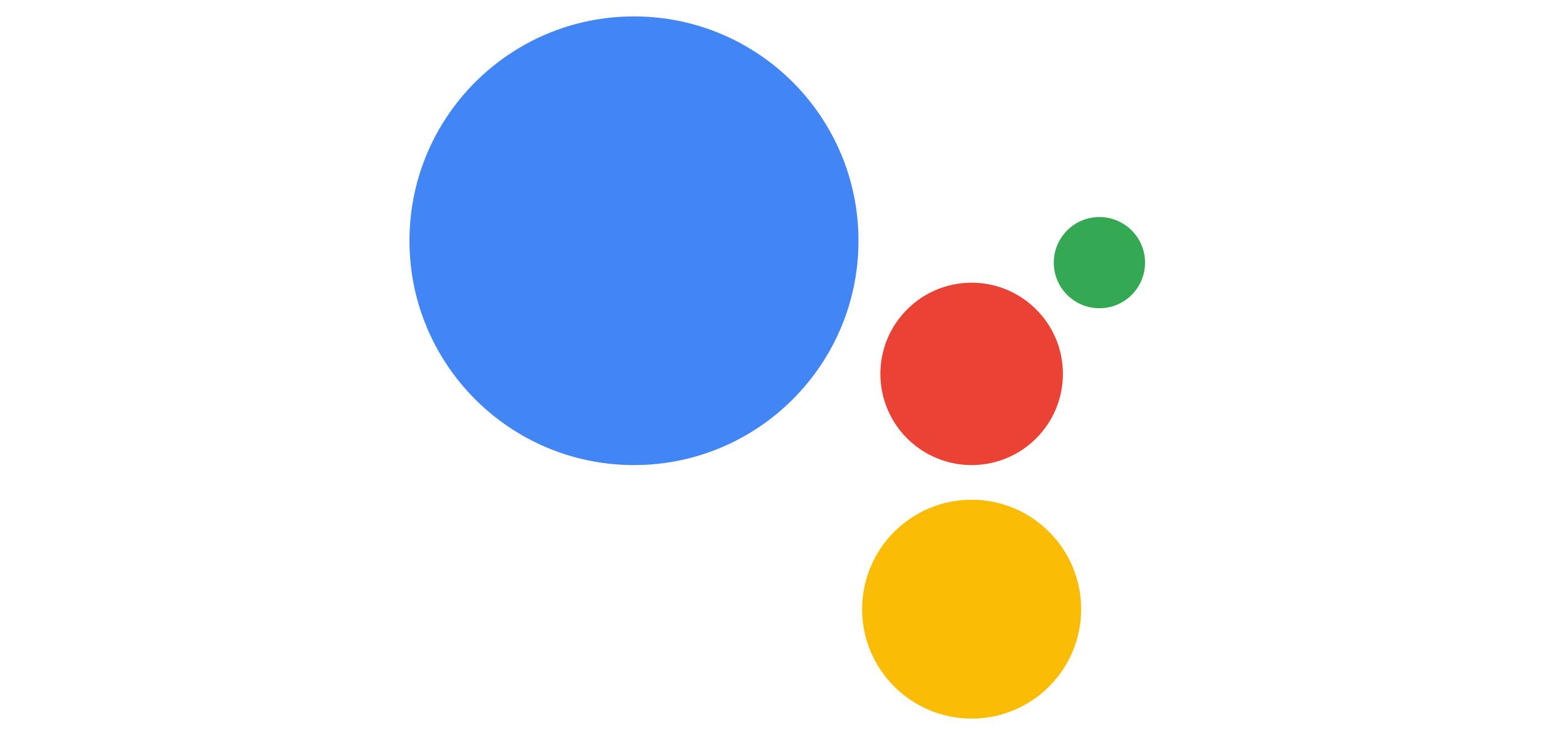 Как начать работу с google ассистентом на часах