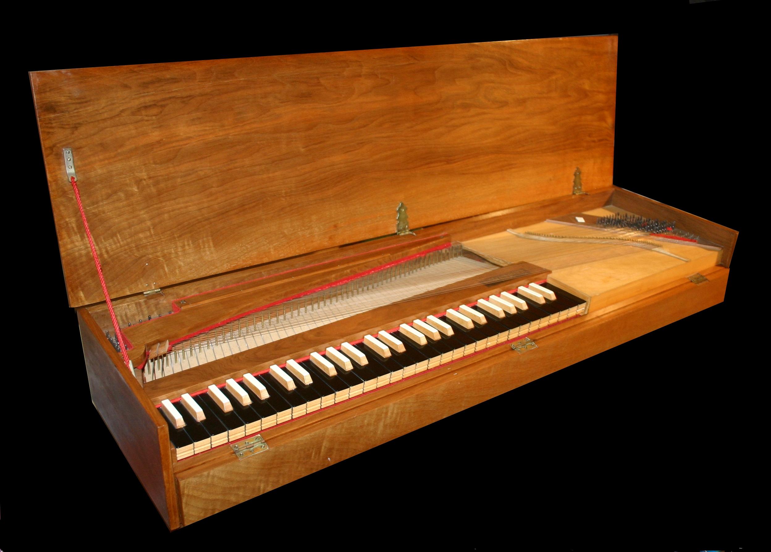 Фортепиано музыкальный инструмент