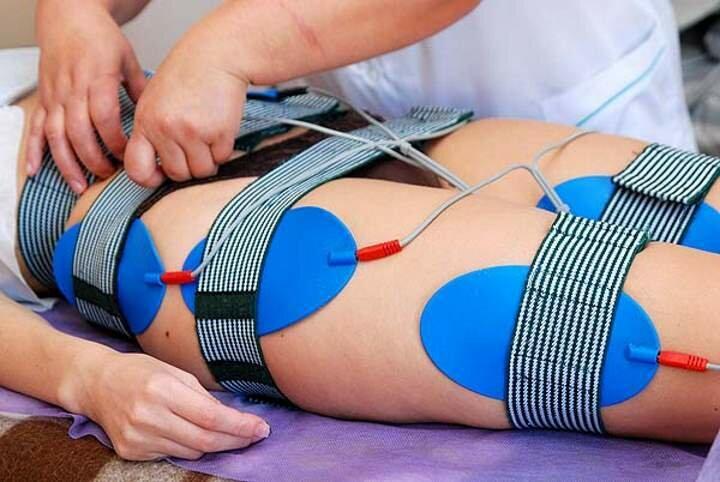 Что такое миостимуляция тела: противопоказания