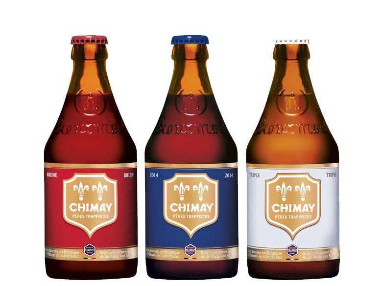 Сорта эля, его отличие от пива и история этого алкогольного напитка