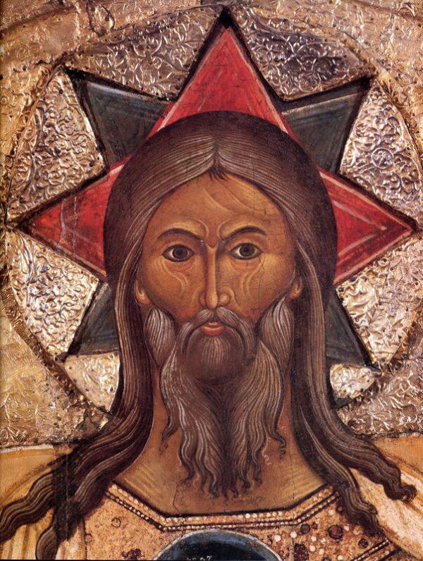 Что такое нимб и что значит это сияние над головой у святых