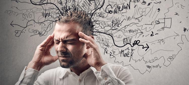 Тревожность человека - причины, признаки, коррекция, лечение