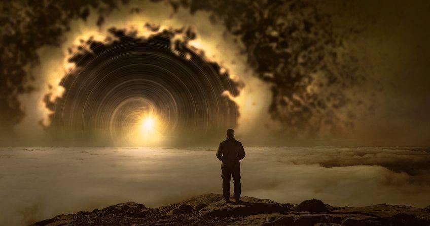 Что такое осознанный сон и как в него попасть это | путь к осознанности