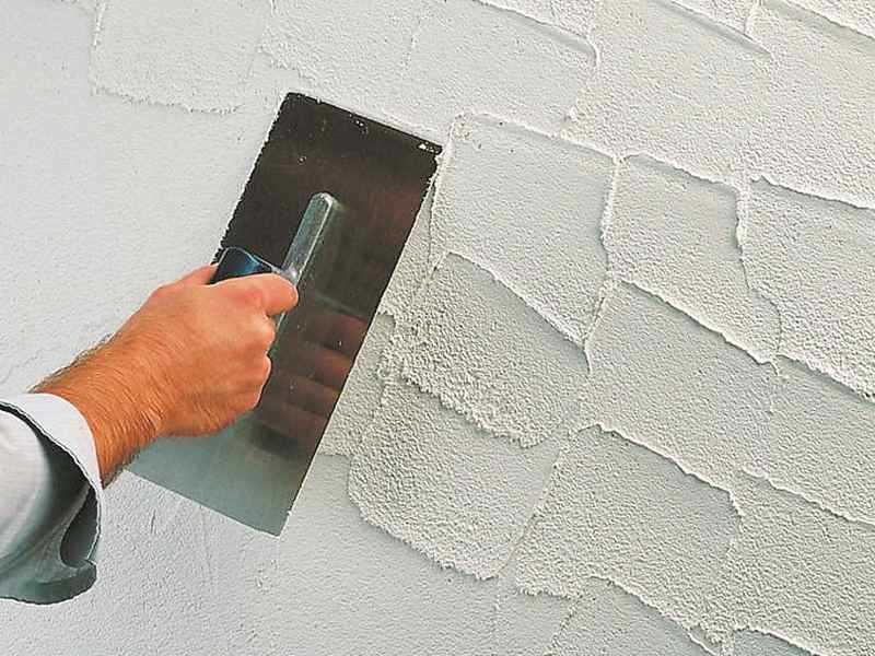 Штукатурка стен своими руками, видео штукатурных работ