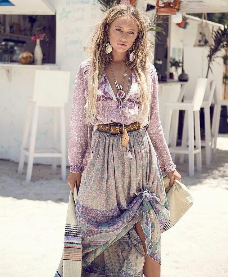 Стиль бохо - что это такое? одежда и аксессуары в стиле бохо :: syl.ru