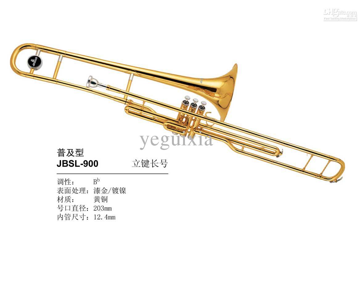 Тромбон — музыкальный инструмент — история, фото, видео | eomi энциклопедия
