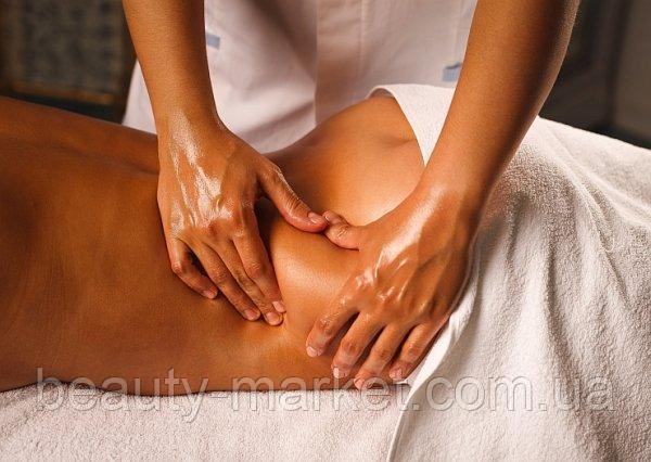 Лимфодренажный массаж тела: виды и техника