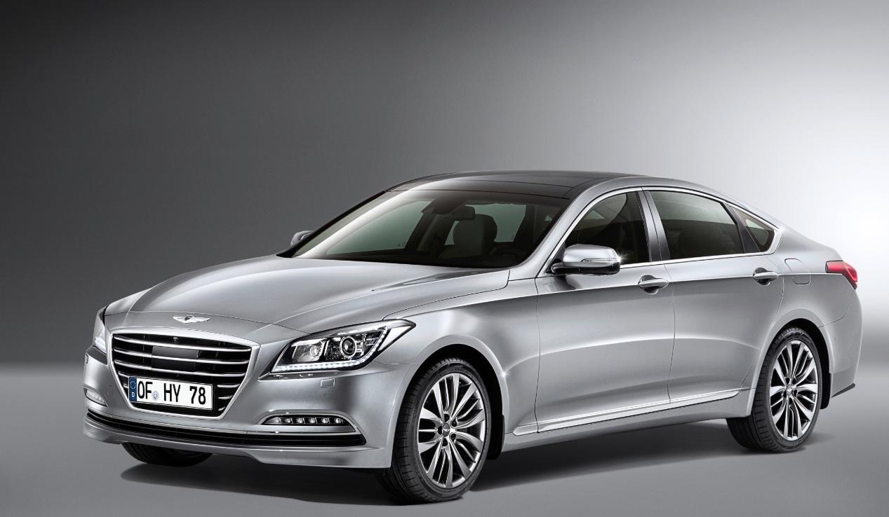 Автомобили genesis (генезис) - продажа, цены, отзывы, фото: 149 объявлений