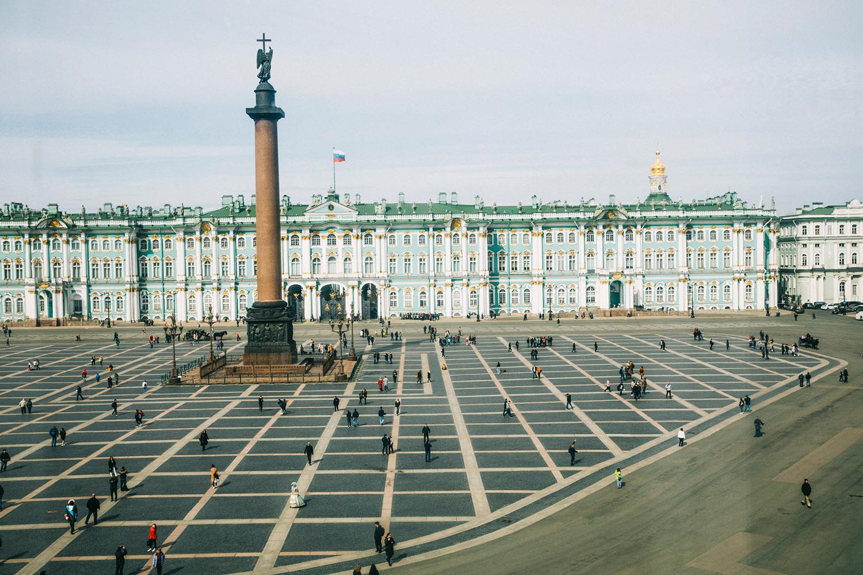 Санкт-петербург — все о городе