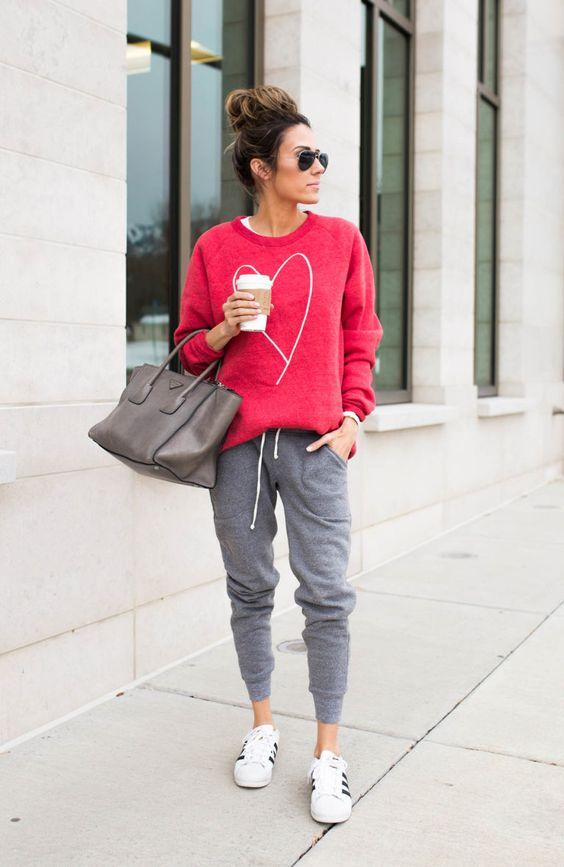 8 способов носить джоггеры. советы стилиста