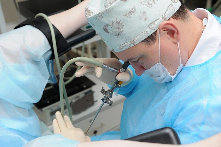 Цистоскопия – показания и противопоказания для мужчин и женщин