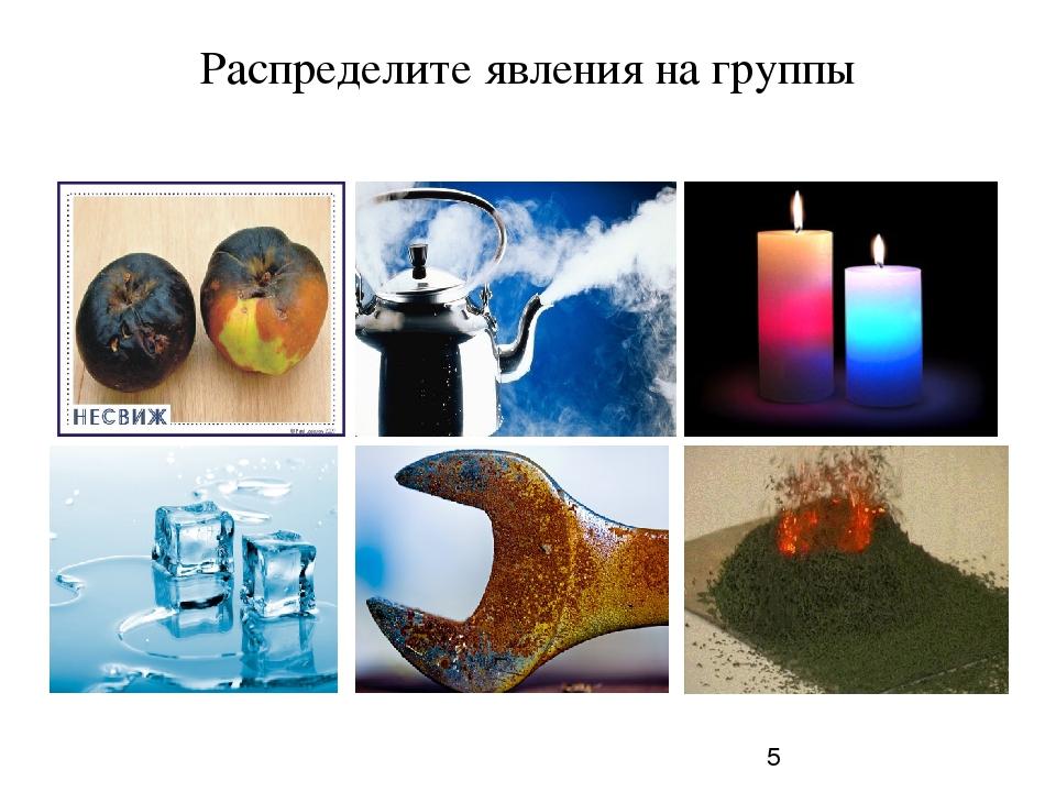 Урок 10. признаки химических реакций