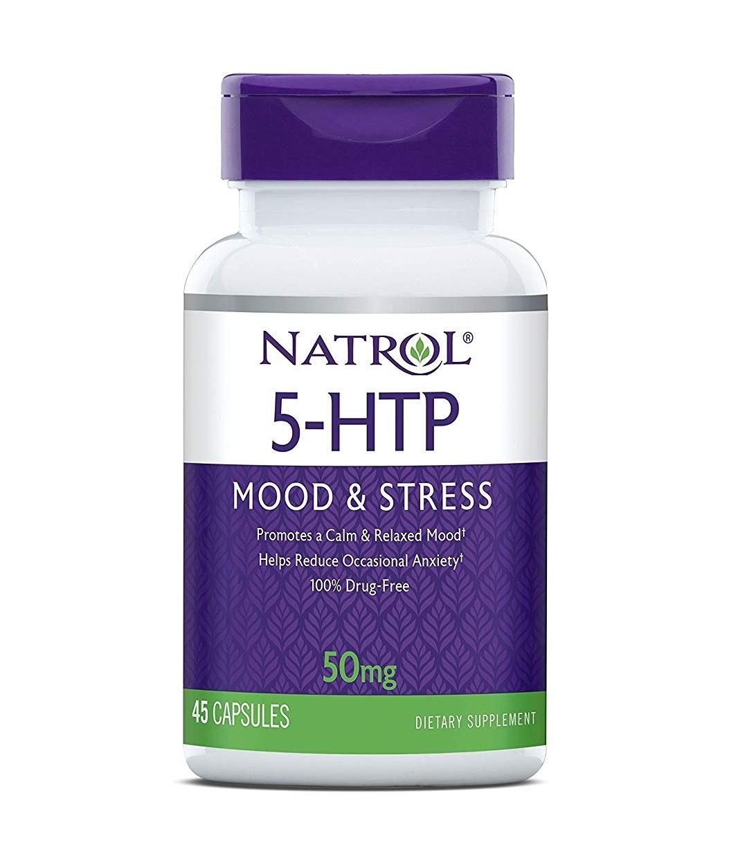 5-htp (гидрокситриптофан) – что это такое, состав и свойства