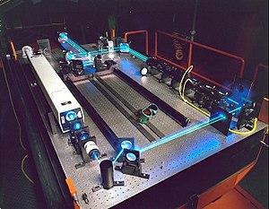 Принцип - действие - квантовый генератор  - большая энциклопедия нефти и газа, статья, страница 1
