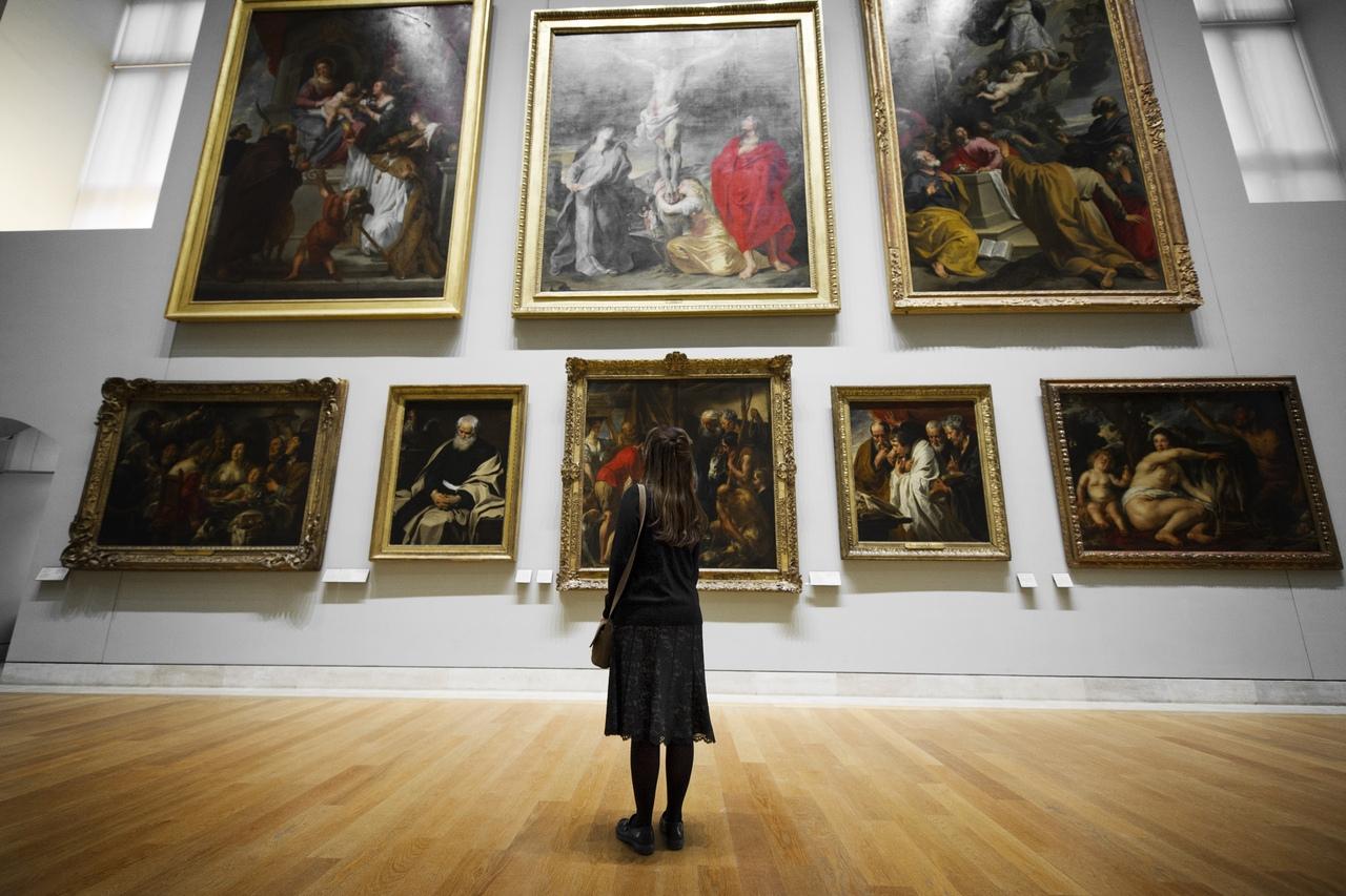 Что такое искусство? — википедия с видео // wiki 2